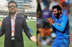 Ravindra Jadeja Sanjay Manjrekar Involved In Another Twitte Banter