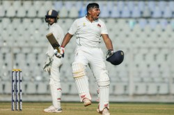 Ranji Trophy Sarfaraz Khan Smashes Another Double Ton