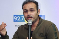 Small Innovations Are Fine But Five Day Test Cricket Is Romance States Virender Sehwag