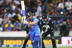 Rohit Sharma Becomes Fourth Indian To Score 10 000 International Runs As Opener