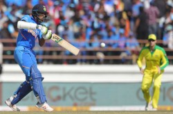 India Vs Australia 2nd Odi Live Match Report