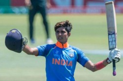 Shubman Gill Docked Full Match Fee After Altercation With Umpire