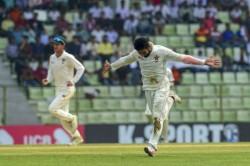 Zimbabwe Vs Sri Lanka Sikandar Raza Takes Career Best Seven Wickets
