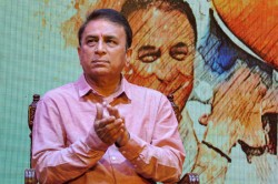 Sunil Gavaskar Statement On Students Protest Over Caa