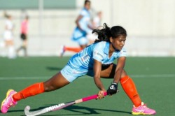 India Women S Hockey Team Defender Sunita Lakra Announces Retirement