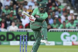 Tamim Iqbal Returns To Bangladesh Squad For Pakistan T20is
