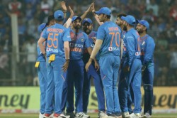 India Vs New Zealand Team India Probable Xi For First T20i