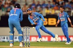India Vs New Zealand 2nd T20i India Probable Xi