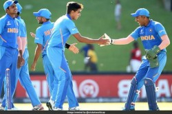 India Start Off U19 World Cup Campaign With Easy Win Against Sri Lanka