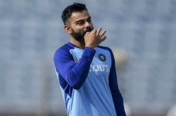 Virat Kohli Named Captain Of Icc Test Odi Teams Of The Year
