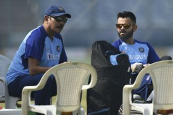 Virat Kohli Identifies Key Areas Of Focus During New Zealand Series