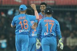 India Vs Sri Lanka 2nd T20i Live Cricket Score