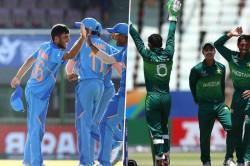Under 19 World Cup India Vs Pakistan Semi Final Battle