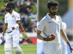 Icc Test Rankings Virat Kohli Loses No 1 Rank