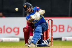 Fernando Mendis Tons Help Sri Lanka Clinch Odi Series With Windies Rout