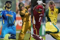 Team Lists Confirmed For Bushfire Cricket Bash