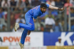 Jasprit Bumrah Loses Top Spot After Poor Show In New Zealand