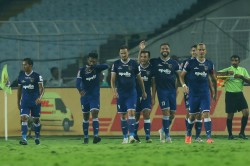Chennaiyin Stun Atk To Boost Play Off Hopes