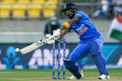 Kl Rahul Scripts Record After Prolific T20i Series Against New Zealand