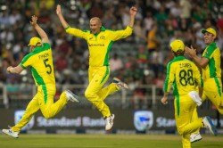 Ashton Agar Reveals How Ravindra Jadeja Inspired Him In Diff