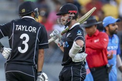 New Zealand Emerge As India S Nemesis In Icc Tournaments After Test Victory