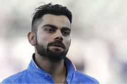 Team India Captain Virat Kohli In Bad Form