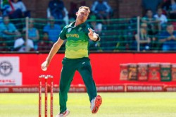 Dale Steyn Returns To South Africa Twenty20 Squad For England Series