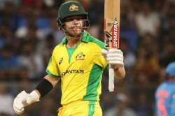 David Warner Hints At T20 Retirement In Few Years