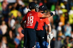 Eoin Morgan Leads England To T20i Series Win Over South Africa