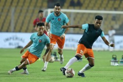 Isl 2020 Mumbai Out To Clip Goa S Wings To The Top