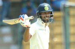 India Vs New Zealand Hardik Pandya Ruled Out Of Test Series