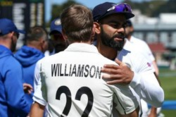 Four Reasons Why Virat Kohli And Co Lost In Wellington Test Against New Zealand