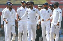 India New Zealand 2nd Test Virat Kohli Choice Ashwin Or Jadeja Who