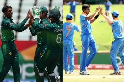 Pakistan Beat Afghanistan By Six Wickets Set Up Semifinal Clash With India