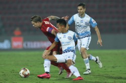 Northeast Jamshedpur Serve Up A Six Goal Thriller
