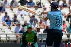 South Africa Vs England 1st Odi Live Cricket Score