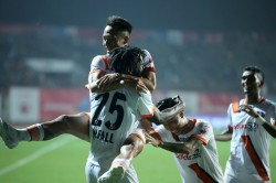 Isl 2020 Red Letter Day In Indian Football History As Goa Books Afc Champions League Ticket