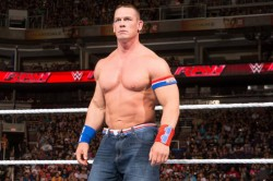 Wwe News John Cena Has Confirmed He Will Be At Wrestlemania