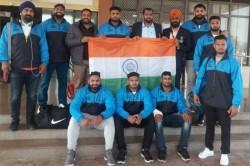 Sports Minister Kiren Rijiju Clearification On Indian Kabaddi Players Visit To Pakistan