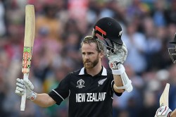 New Zealand Captain Kane Williamson Ruled Out Of First Two Odis Against India