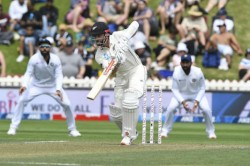 New Zealand Vs India 1st Test Day 2 Live Report