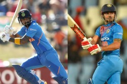 India Vs New Zealand Manish Pandey And Kl Rahul Speaks In Kannada