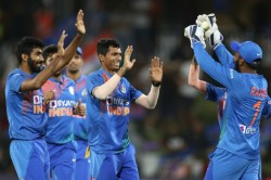 New Zealand Vs India India Penalized Again For Slow Over Rate