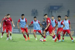 Rampant Atk Take On Shaky Ofc With Playoffs Dynamics In Mind