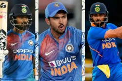 Have No Choice Manish Pandey On Batting At No 6 In New Zealand T20is