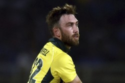 Glenn Maxwell Returns To Australia S Limited Overs Squad For South Africa Tour