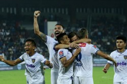 Isl 2020 Old Boy Goian Returns To End Mumbai Dreams