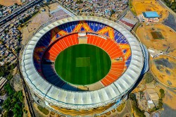 Things To Know About Motera Stadium Worlds Largest Cricket Stadium