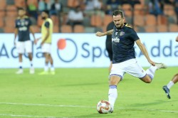 Isl 2020 Chennaiyin Look To Dislodge Bengaluru Fc From Third Spot