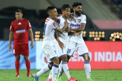 Isl 2020 Chennaiyin To Face Goa After Northeast Draw